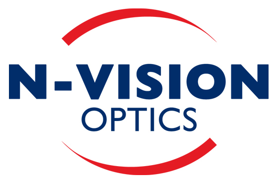 N-Vision Optics Logo
