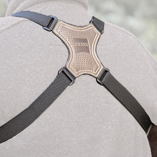 Kind-Hearted Alpen Binocular Harness Strap Binocular Cases & Accessories