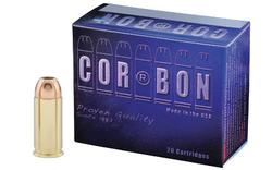 CorBon Self Defense 3260