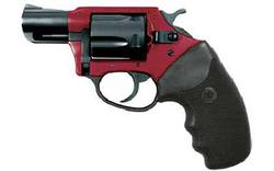 Charter Arms Undercover Lite Red/Black 38