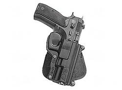 Fobus Standard Paddle Holster for CZ 75 Right Hand