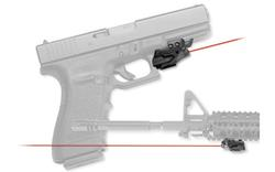 Crimson Trace Rail Master Universal Rail Mount Red Laser Sight CMR-201