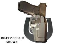 BLACKHAWK! Sportster Serpa Holster - Gun-Metal Gray