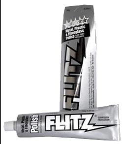 Flitz Metal Polish - 150GRM