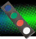 Meade RGB Color Filter Set for DSI Pro