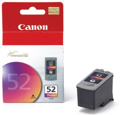 Canon CL-52 Photo FINE Cartridge