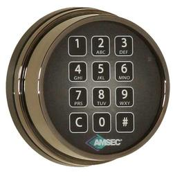 Amsec ESLXL Series Digital Keypad Locks