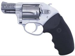 Charter Arms On Duty 38SPC Aluminum 2 inch