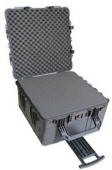 Pelican 1640 Case w/Foam (Black)