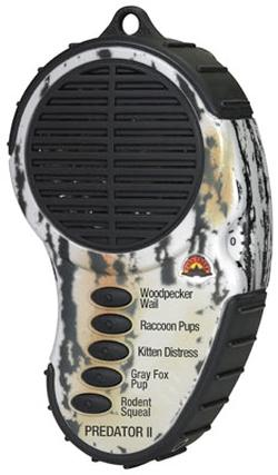 Cass Creek Game Calls 058 Ergo Predator II Call