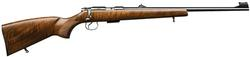 CZ 455 Lux Blued/Walnut .22LR 20.5-inch 5Rds