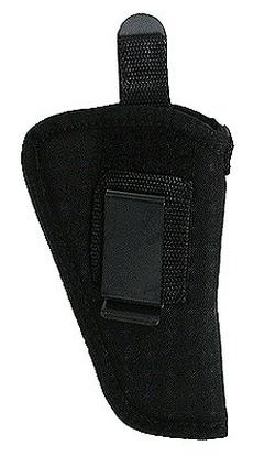 GunMate 21106 Ambidextrous Hip Holster Size 06