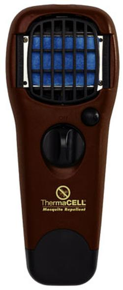 Thermacell MRBJe Brown Appliance with Earth