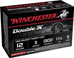 Winchester WinchesterDouble X High-Velocity Turkey Loads
