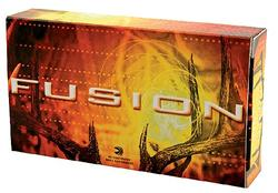 Federal Fusion Rifle Ammunition - Copper