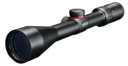 Simmons Blazer 3-9x40 Truplex Reticle Riflescope, Matte Black - Box Package 510513
