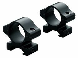 Leupold Rifle man Detach Rings Hi Matte