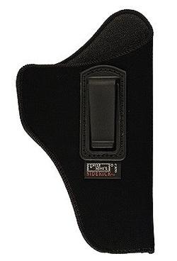 Uncle Mikes Inside Pant Holster with Strap SZ 10 R