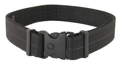 Uncle Mikes Deluxe Belt Black MD