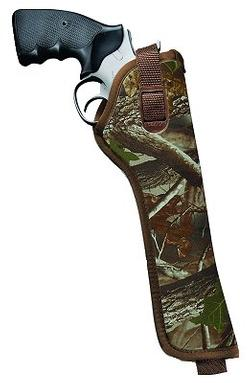 Uncle Mikes 8002-6 Hip Holster Rh 2 Camo