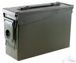 BlackHawk! 970019 30CAL Ammo Can 16CS