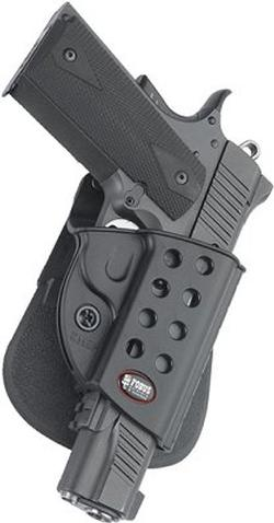 Fobus Evolution Belt Holster for H&K VP9 Right Hand