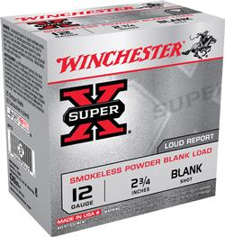 Winchester XP12 Field TRL POP LD 25rds