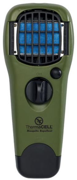 Thermacell Mosquito Repellent Dispenser - OD Green
