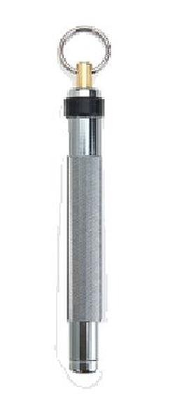 Mace Security 80335 Pepper MACE Baton PEWTER