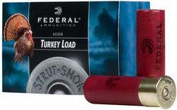 Federal FT139F6 STSHk 12 2oz Turkey 5rds