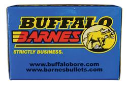 Buffalo Bore Ammunition 30B/20 32ACP 60G Brown TACXp 20rds