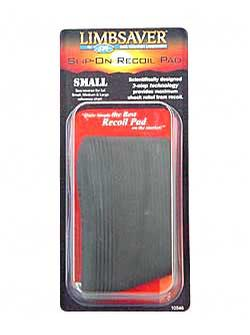 Limbsaver SLIPON Recoil Pad Small