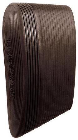 Limbsaver 10545 SLIP-ON Pad SM-Med Black
