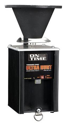 On Time Feeders 43005 Tomahawk Ultra HUNT TIMER