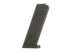 Heckler and Koch Magazine USP 9mm Luger 10-Round Polymer Black