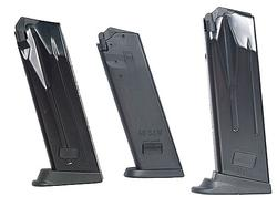 Heckler and Koch Magazine P2000SK 9mm 10rd FR