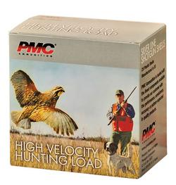 PMC HV286 HV Hunting Loads 28 ga 2.75