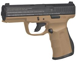 FMK Firearms 9C1 9mm 4-inch 10rds Double Action FDE
