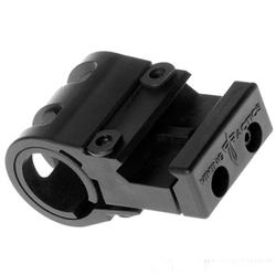 Troy MK4Black VTAC Light Mount Black