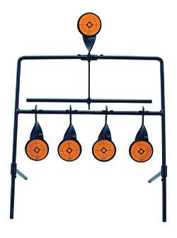 Caldwell Resetting Metal Targets for Airguns 820585