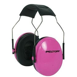 Peltor ProT JR Ear Muff Pink