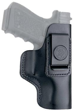 DeSantis The Insider Holster - Black