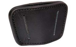 PS Products Belt Slide Holster Black SM/Med