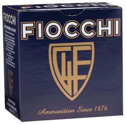 Fiocchi Exacta Target Load 28 Gauge 2 3/4-Inch #8 Lead Ammunition 25 Rounds, 3/4 ounce, 1300 fps