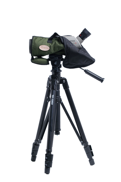 Kowa Cordura Nylon Case for TSN-660 Series Angled Spotting Scopes