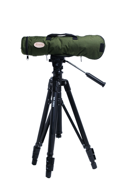 Kowa Cordura Nylon Case for TSN-660 Series Straight Spotting Scopes