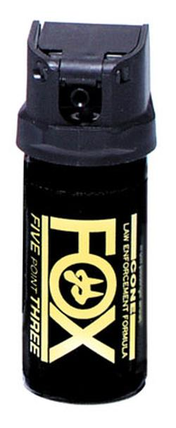 PS Products 22FTS LE Pepper Spray 2oz STREAM