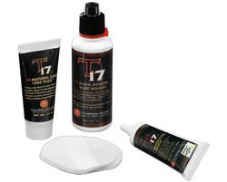 Thompson Center 7471 T17 Basic Cleaning Kit 50CAL