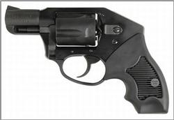 Charter Arms Off Duty 38 2 inch Comp Black