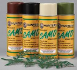 Hunters Specialties PERM PAINT Spray 16oz Kit